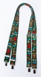 Alpine Theme Suspenders