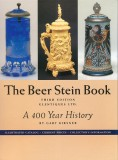 """The Beer Stein Book  A 400 Year History"""